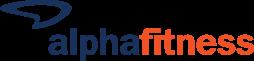 Logo Alphafitness